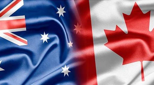 ¿POR QUÉ EMIGRAMOS A AUSTRALIA Y NO A CANADÁ?