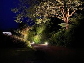 Drive Lighting