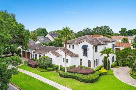 1660 Mizell Ave, Winter Park, FL