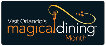 Magical Dining month is here!