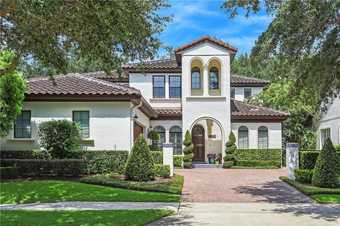 1323 Chapman Cir, Winter Park, FL