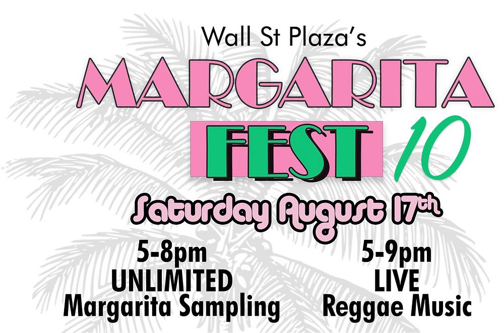 MargaritaFest 2019