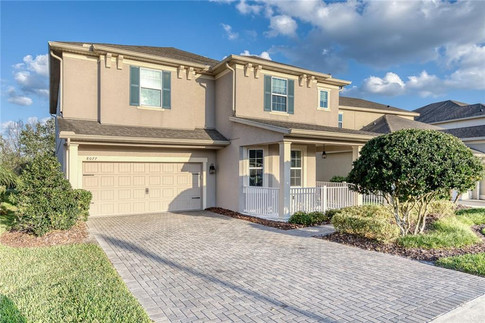 8077 Pleasant Pine Circle, Winter Park