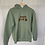 Thumbnail: SMALL Sage French Terry Hoodie