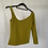 Thumbnail: Olive One Sleeved Top