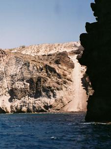 Aegean Sea, Greece.