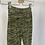 Thumbnail: Multi-color Green Knit Pants