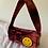 Thumbnail: Original Flame Tie Dye Bag