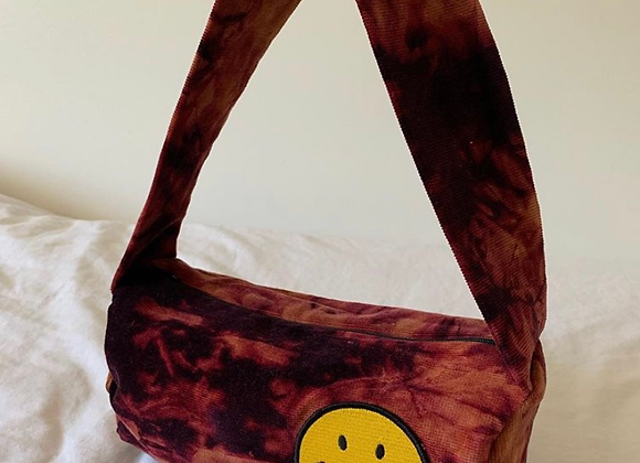 Original Flame Tie Dye Bag
