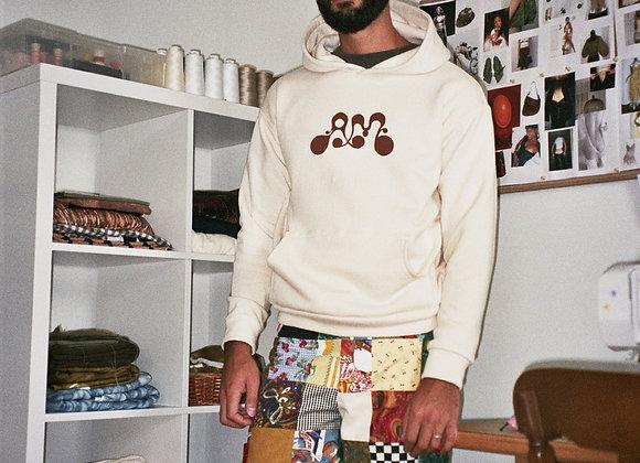 Vintage Patchwork Trousers