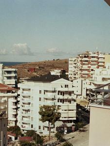 Sarandë, Albania.