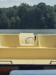 Lums Pond, Delaware.