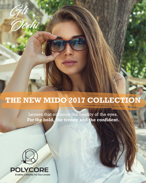 Our Latest Collection: Gli Occhi