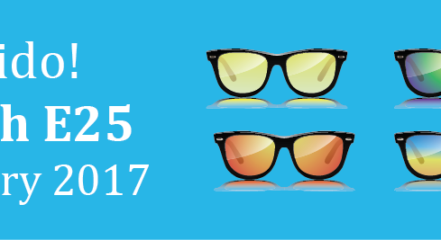 Polycore Exhibiting at the MIDO Eyewear Show 2017