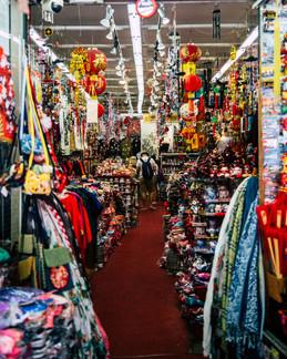 Shop of Wonders by Tom Kai