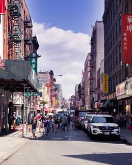Streetview by Tom Kai