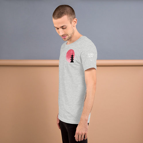 TOM KAI Sakura Collection Unisex T-Shirt II