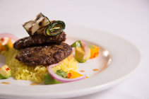 Food Photography - High end restaurant 5