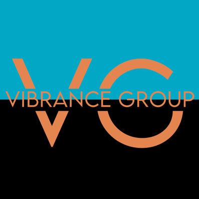 Vibrance group brand logo 2