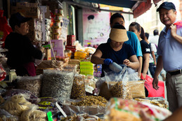 Market Time by Tom Kai
