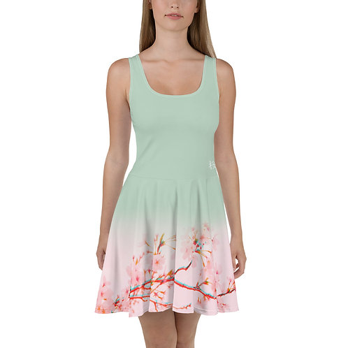TOM KAI Sakura Collection Skater Dress