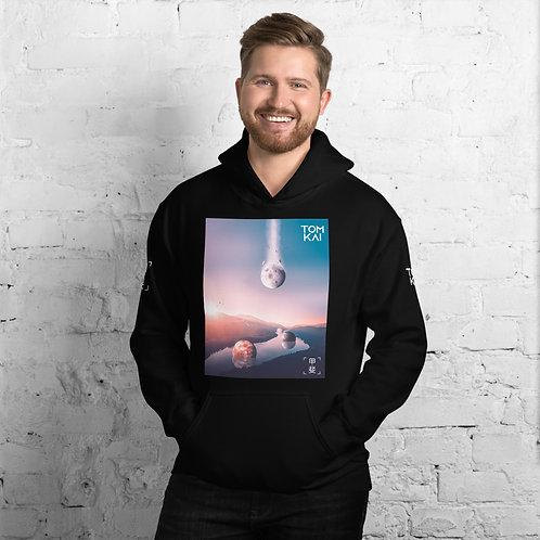 TOM KAI Creations unisex hoodie