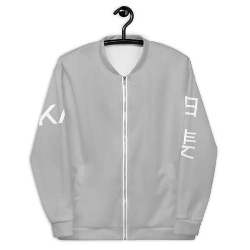 TOM KAI Sakura Collection Unisex Bomber Jacket