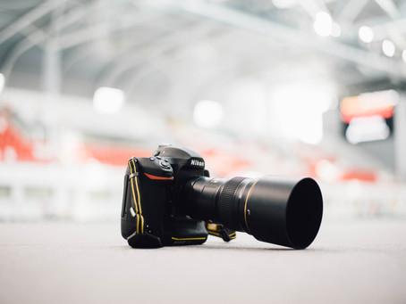 Best Camera Under $1,000 - 2019