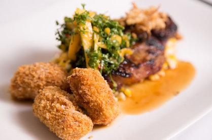 Food Photography - High end restaurant 3