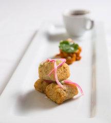 Food Photography - High end restaurant 1