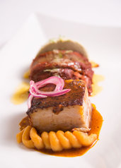 Food Photography - High end restaurant 2
