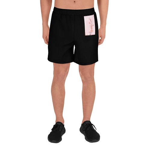 TOM KAI Sakura Collection Men's Athletic Shorts