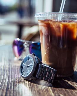 Fossil Q Hybrid Smartwatch - 2 by Tom Kai