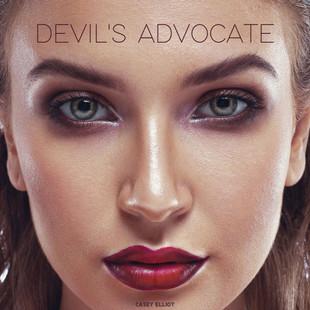 Portrait Album Cover