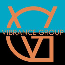 Vibrance group brand logo 1