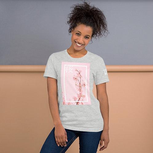 TOM KAI Sakura Collection Unisex T-Shirt III