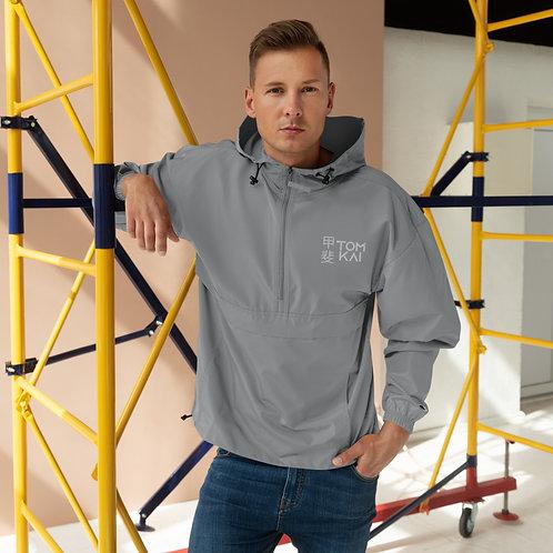TOM KAI x Champion Packable Jacket