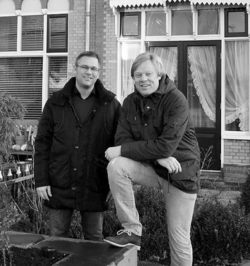 """bouwplanwinkel, ron vendrig architect"""