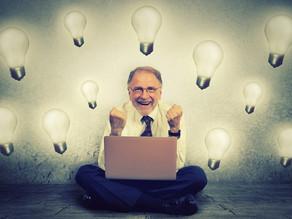 Senior Brain Power—Tips for Staying Sharp