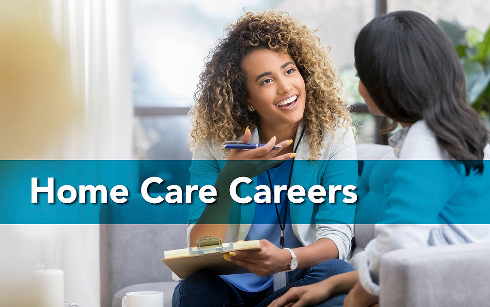 caregiver career firstlantic