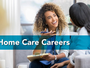 Steps to a Rewarding Career as a Caregiver