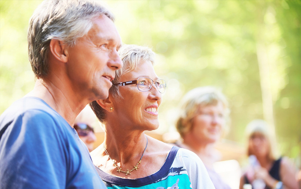 events for boomers