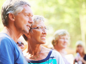 Events and networking opportunities for Boomers