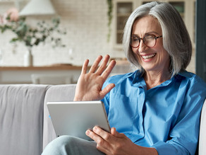 Carevocacy — Helping Seniors Learn Technology