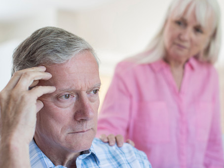 Dementia – Know the Signs and How to Get Help