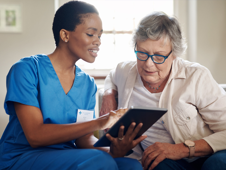 Planning Healthcare and Life Transitions for Seniors