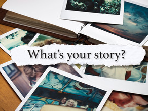 Five Ways for Seniors to Share Their Unique Story