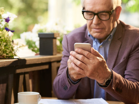 How Aging Affects Your Eyesight