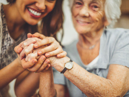 Foster Care for Seniors