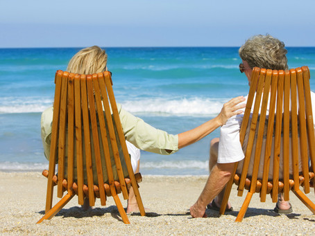 Six places to retire in Florida for 55+